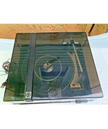 Vintage BSR McDonald 610 Turntable Phonograph Record Changer Player - $74.24