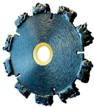 """5"""" Fire Rescue Root Cutter Carbide tipped Demolition Blade x .250  - $88.11"""
