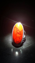 Haunted ring, OBSESSION LOVE SPELL, Triple cast paranormal magic Ring  - $67.00