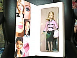 Barbie Avon Exclusive Avon Representative by Avon Barbie  - $25.00