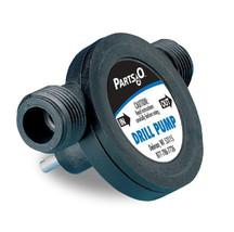 Self Priming Drill Pump - $18.12