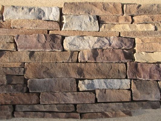 #ODF-72-BIB Drystack Stone Veneer Business in a Box w/72 Molds Training Supplies
