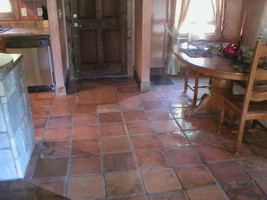 Rustic Stone Tile Molds 6+1 Free Make 100s #1130 12x12 Floor Tiles For $.30 Each image 3