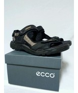 Ecco Offroad Yucatan Sport Athletic Hiking Sport Sandals Mens Size 46 US 12 - $59.39