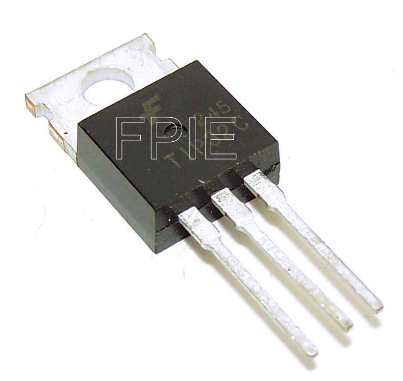 TIP32C PNP Transistor Fairchild Semiconductor