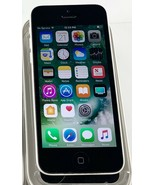 Apple iPhone 5c - 16GB - White (Unlocked) A1532 (GSM) w/ Charger & Cable - $72.13