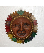 Pottery Sun Wall Hanging - $12.99
