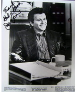 "JOE PESCI ""MY COUSIN VINNY"" ORIGINAL SIGNED PHOTO - $84.15"
