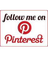 Pin Me!! Follow Me! - $0.00
