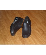 MEN'S NO SOX MOC LOAFERS SIZE 13 BROWN LIGHTWEIGHT NWT - $41.99