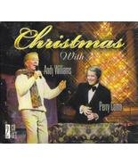 Christmas With Andy Williams & Perry Como Ultra... - $19.99