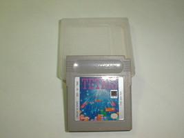 Game boy original tetris game tested works great VG vintage - $13.00
