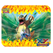 Mouse Pads Pokemon Charizard Charmander Cute Funny Dragon Fire Movie Mousepads - $6.00