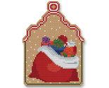 Christmas sack ornament kit thumb155 crop