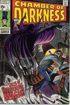 Chamber of Darkness Comic Book #1, Marvel Comics 1969 VERY FINE- - $43.46