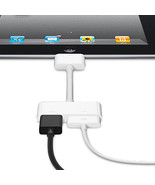 1080p 30 Pin Dock Connector to HDMI HD Cable Digital Adapter for iPad 2/... - $16.47
