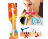 Shaving For Women Face Facial Hair Spring Remover Stick Removal Epilator Threadi