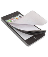 Sticky Post It Note Paper Cell Phone Shaped Memo Pad Gift Office - $5.63