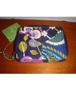 Vera Bradley Floral Nightingale Accordion Card Holder - $24.99