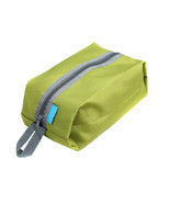 Waterproof Portable Travel Tote Toiletries Laundry Shoe Pouch Storage Bag - $8.14