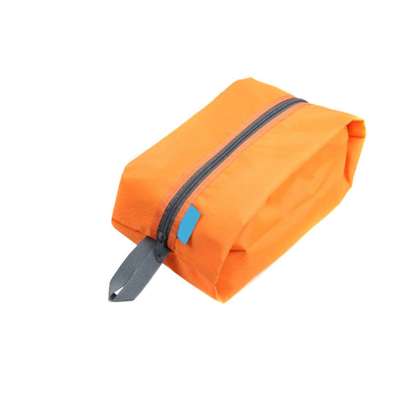 Waterproof Portable Travel Tote Toiletries Laundry Shoe Pouch Storage Bag