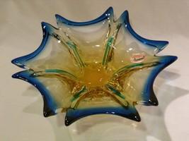 Fine Italian J.I. Co / Murano Mid-Century Hand ... - $30.99