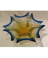 Fine Italian J.I. Co / Murano Mid-Century Hand Made Venetian Art Glass D... - $49.98