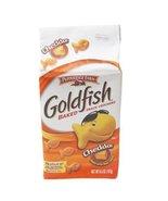 Pepperidge Farm Goldfish Cheddar Baked Snack Crackers 6.6 Oz - $13.36