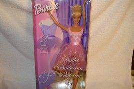 Barbie Ballet - $26.93