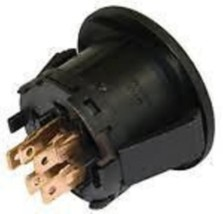 Ignition Key Switch 725-04659, 925-04659 MTD, Troy Bilt Cub Cadet Deere ... - $30.99