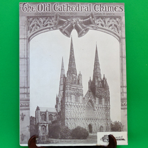 Vintage, Early 1900s Sheet Music - The Old Cathedral Chimes - $2.95