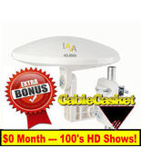 FREE HD TV --- 100% LEGAL --- ELIMINATE Your Cable/Satellite Bill!  --- ... - $87.95