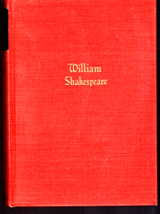 The Poems of William Shakespeare (Black's Reader Service Co.) Hardcover... - $5.65