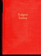 The Works of Rudyard Kipling-Black's Readers Service Co,1928 - $5.65