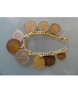 Coin monet bracelet 7  1  thumbtall