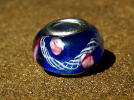 Triple Spell Heal past Karma Glass bead to make your own spell cast brac... - $15.00