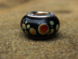 Triple Spell Cast Haunted Midas Touch Glass bead to make your own spell ... - $15.00