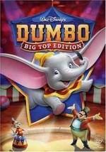 DVD - Dumbo (Big Top Edition) DVD  - $18.94