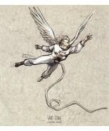From Cloud 99 Memories Signed Print Ex-Libris Yslaire Librairie Sans Titre 1998 - $14.95