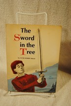 Rare The Sword In The Tree Clyde Robert Bulla 1968 Scholastic Book 3rd p... - $25.29