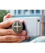 Holy Sockets - St. Benedict Medal - $16.95