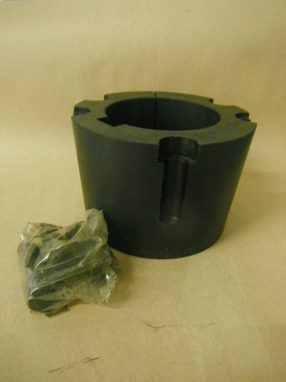Primary image for MARTIN 4040 3-5/8 TAPER LOCK BUSHING