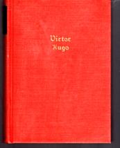 The Works of Victor Hugo, Black's Readers Co. 1928 Victor Hugo - $5.65