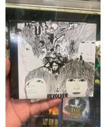 The Beatles - REVOLVER- CD  CANADA-CAPITOL / EMI RECORDS VERY GOOD CONDI... - $12.82