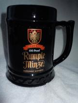 Rumple Minze Large Stein Tanker Mug - $2.99