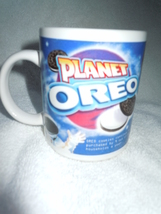 Planet Oreo Nabisco Coffee Mug - $1.99