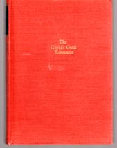 The World's Great Romances, Black's Reader Service Co. 1929 - $5.65