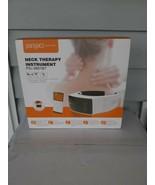 Pangao PG-2601B7 Neck Therapy Instrument Impulse Massage Infrared Heatin... - $79.19