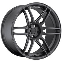 "20"" Avant Garde M368 Dolpin Gray wheels for BMW E60 M5 - $1,382.50"