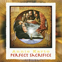 PERFECT SACRIFICE by Annie Karto